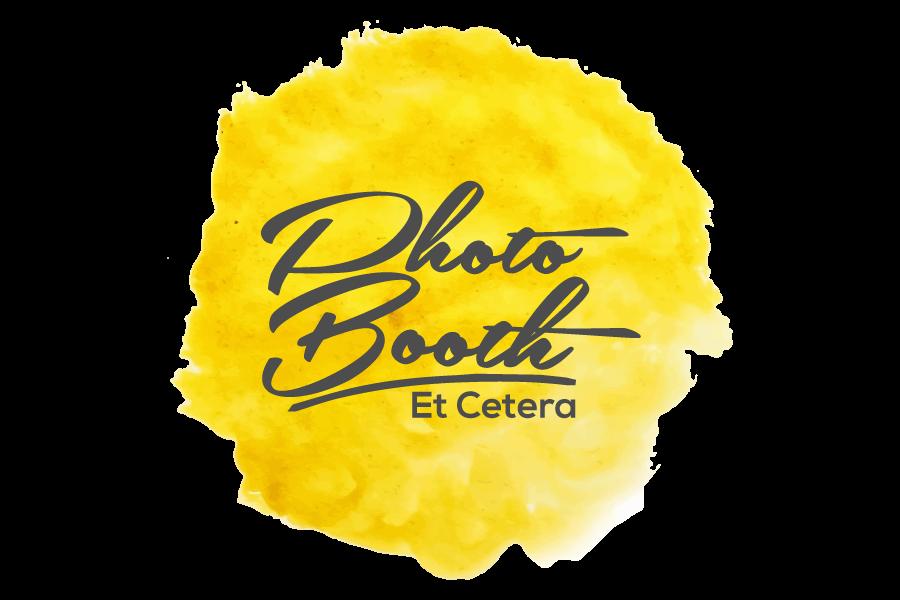 Photo Booth Et Cetera